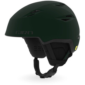 Giro Grid MIPS Casque Homme, matte well green